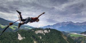 Regala un salto da ponte più alto d'Europa